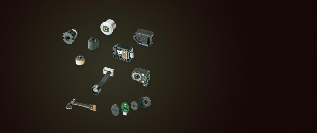 Comprar motor dc_Encoder