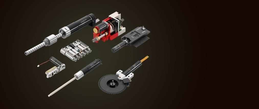 Comprar motor dc_diseños a medida