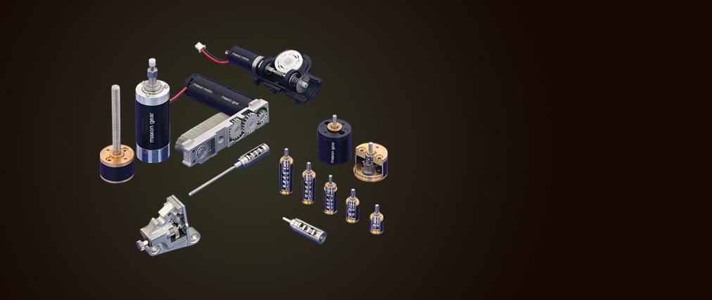 Comprar motor dc_diseños especiales