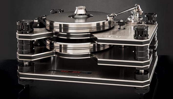 motor DC _ precision tocadiscos