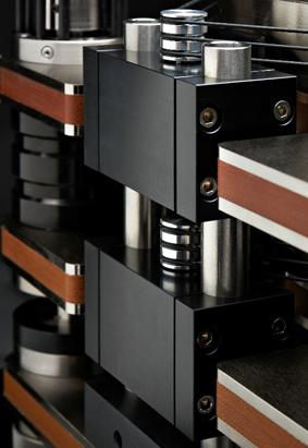motor DC _ servomotor en tocadiscos